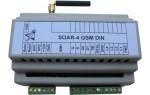 SOAR-4-GSM DIN