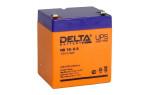 Аккумулятор HR 12-5.8 (Delta)