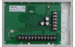 СКШС-02, корпус IP 20